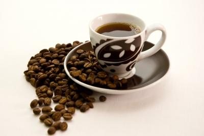 Coffee - ID-1008759