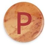Pitta button