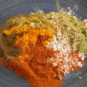 Personalised Ayurvedic Herbal Medicine - Blend