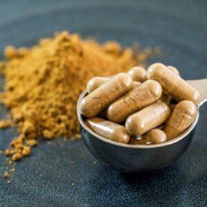 Personalised Ayurvedic Herbal Medicine - choice of format